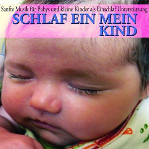 Schlaf Ein Mein Kind (Sanfte Musik für Babys und kleine Kinder als Einschlaf Unterstützung)