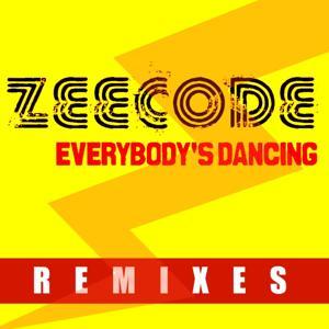 Everybody's Dancing 2011