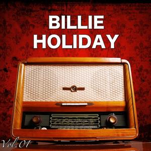 H.o.t.s Presents : The Very Best of Billie Holiday, Vol. 1