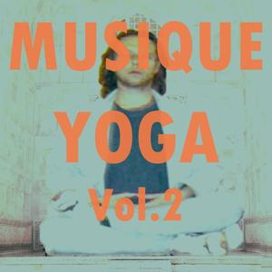 Musique yoga, vol. 2
