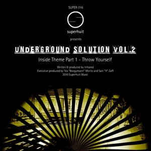Underground Solution, Vol. 2
