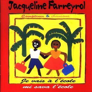 Comptines et chansons de l'île de La Réunion (Mi sava l'école)