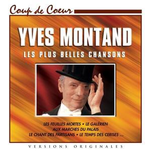 Yves Montand (Les plus belles chansons)