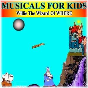 Willie the Wizard of Where
