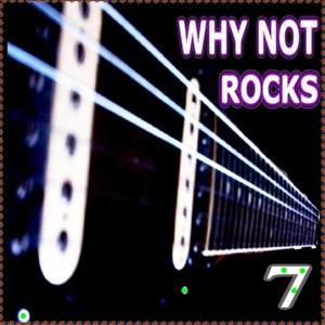 Rocks, Vol. 7