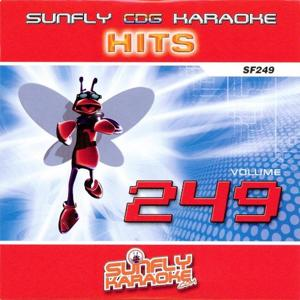 Sunfly Hits 249