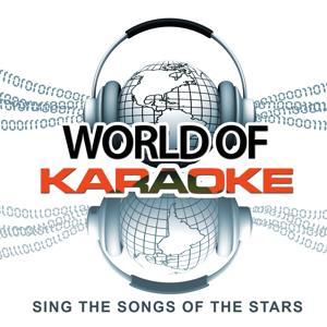 World of Karaoke, Vol. 123