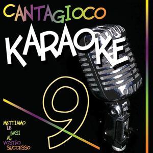 Cantagioco, Vol. 9