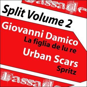 Split, Vol. 3