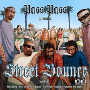 Street Bounce