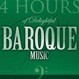 4 Hours of Delightful Baroque Music