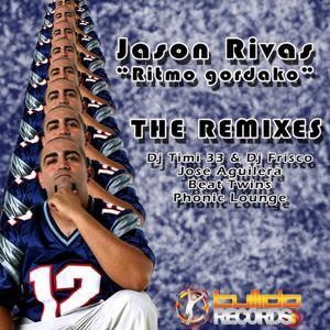 Ritmo Gordako (The Remixes)