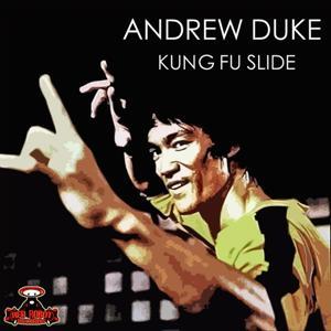 Kung Fu Slide