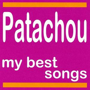 My Best Songs - Patachou