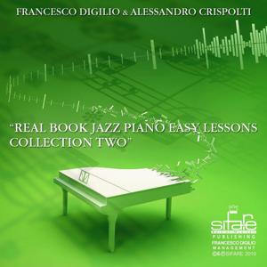 Real Book Jazz Piano Easy Lessons, Collection 2
