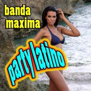 Party Latino (Cover, Latino, Salsa, Merengue, Bachata, Cha Cha Cha)