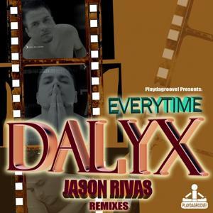 Everytime (Jason Rivas Remixes)