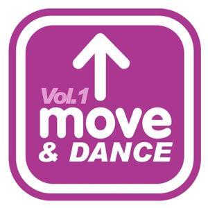 Move & Dance, Vol.1