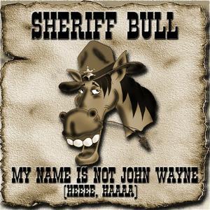 My Name Is Not John Wayne