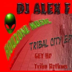 Tribal City - EP