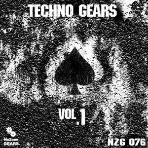 Techno Gears, Vol. 1