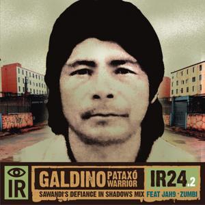 IR24.2 Galdino : Pataxo Warrior