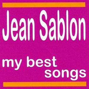 My Best Songs - Jean Sablon