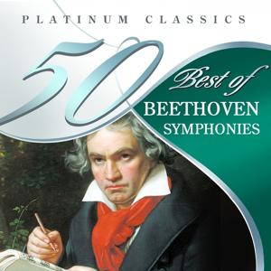 50 Best of Beethoven Symphonies (Platinum Classics)