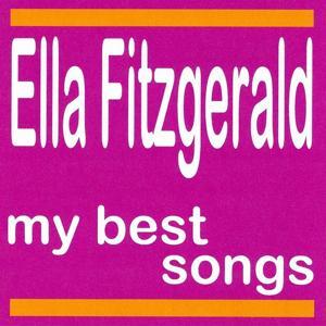 My Best Songs - Ella Fitzgerald