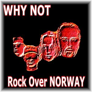 Rock Over Norway