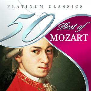 50 Best of Mozart (Platinum Classics)