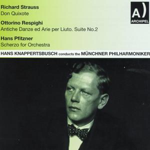 Hans Knappertsbusch Conducts the Münchner Philharmoniker