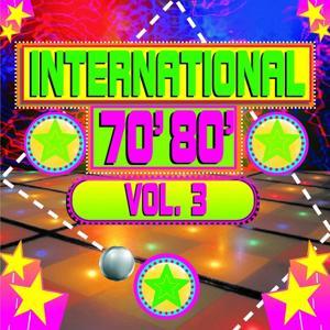 70' 80' International, Vol. 3