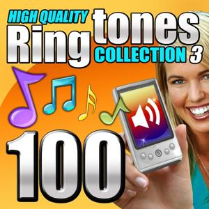 100 High Quality Ringtones, Collection 3