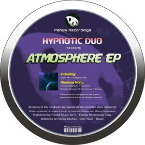 Atmosphere (Remixes)