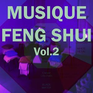 Musique feng shui, vol. 2