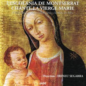 L'Escolania de Montserrat chante la Vierge Marie