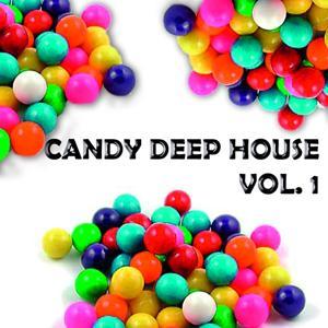 Candy Deep House, Vol. 1