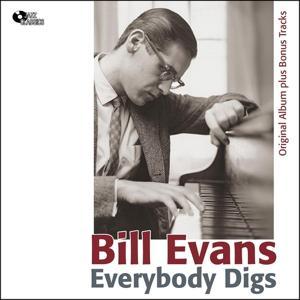 Everybody Digs Bill Evans (Original Album Plus Bonus Track)