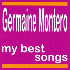 My Best Songs - Germaine Montero