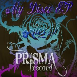 My Disco - EP