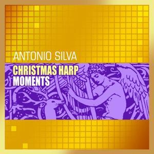 Christmas Harp Moments
