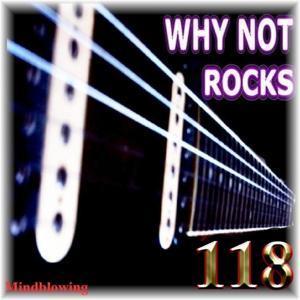 Rocks, Vol. 118