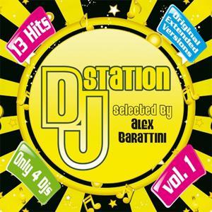 DJ Station, Vol. 1