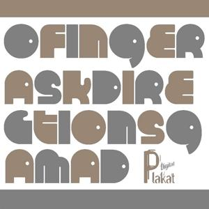 Ask Directions EP