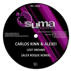 Lost Dreams (Alex Roque Remix)