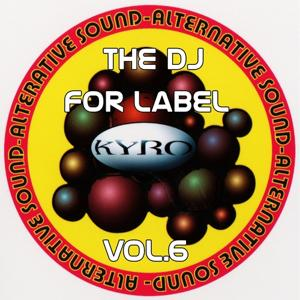 The Dj for Label, Vol. 6