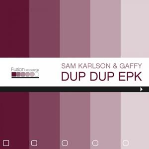 Dup Dup - EP