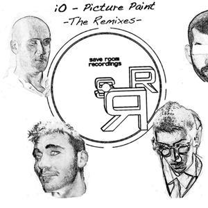 Picture Paint (The Remixes)