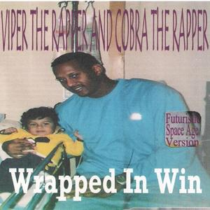 Wrapped In Win (Futuristic Space Age Version)